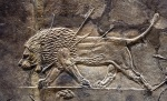 Assyrian relief from Nineveh
